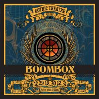 Live at the Gothic Theatre NYE – 2016-12-31